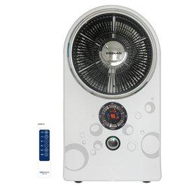 BAIRAN 白朗12吋 LED時尚遙控霧化扇 FBFF-C05