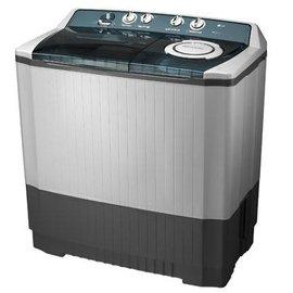 LG 14公斤人工智慧雙糟洗衣機 WP-1410R