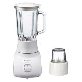 ~Panasonic~~ 國際 玻璃杯果汁機 乾濕兩用玻璃研磨杯 MX~GX1061  M