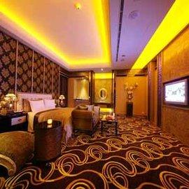 【台中】杜拜風情時尚旅館 - D 房型休憩 - 三小時