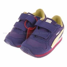 Puma~復古 潮流 慢跑  兒童 運動鞋-356438-03