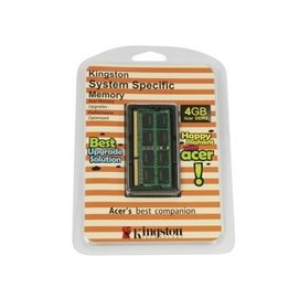 金士頓 ACER 宏��  ^(也相容 ASUS華碩 ^) DDR3 1600 4GB ~