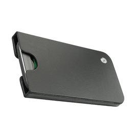 NOREVE HTC One M8 直立式 保護袋 HTC One M8 真皮手機袋 保護套 手工訂製 法國頂級手機皮套 專賣店