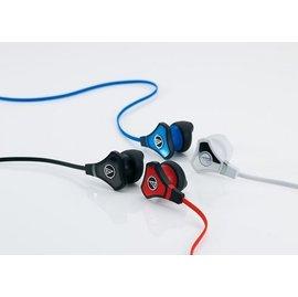 新音耳機音響專賣 附保卡 1年 audio~technica 鐵三角 ATH~CHX5 結