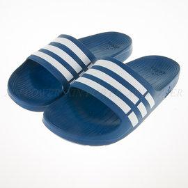 Adidas~Duramo Slide系列 運動拖鞋 (G14309)