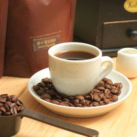 神燈咖啡~黃金曼巴 Brazil Mandehling咖啡豆^(半磅裝^)~3 袋組