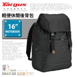 ~TARGUS~泰格斯 16 吋電腦後背包 TSB~781AP