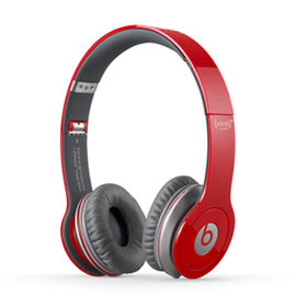 Monster Beats by Dr. Dre Solo HD 高清晰度 頭戴式 耳機
