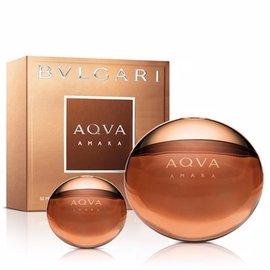 Bvlgari寶格麗 AQVA 豔陽水能量男性淡香水(50ml)送品牌小香