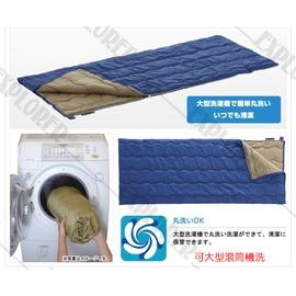探險家戶外用品㊣NO.72600600 日本品牌LOGOS 丸洗寢袋睡袋15度 信封型可機洗雙拼好收納露營