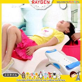 洗澡椅  平躺式 可調節 洗頭 洗髮 沐浴 躺椅 椅凳【HH婦幼館】
