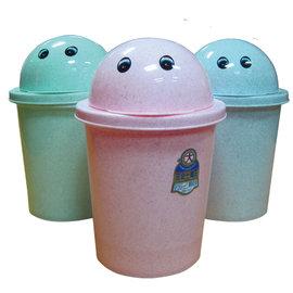 ~垃圾桶~D001 大企鵝字林垃圾桶