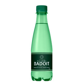 BADOIT天然氣泡礦泉水^(330ml X 30入^)