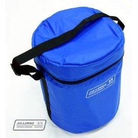 ~露營趣~中和 嘉隆 5公斤瓦斯桶 袋 瓦斯桶袋 BG~004