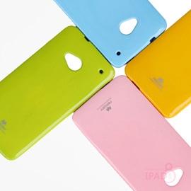 韓國 MERCURY 珠光軟殼 HTC Butterfly X920d 蝴蝶機 手機殼 手