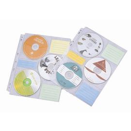 6片CD內頁10入 包 11孔  CD~5005