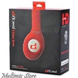 ditmo DM~4900型 4900型 單孔耳機麥克風 黑 白 紅 藍 紫 5色 ~嘉義