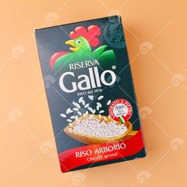 【艾佳】Gallo義大利白米(1kg包裝)/盒