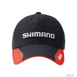 ◎百有釣具◎SHIMANO GORE-TEX CA-010M 釣魚帽 規格:free (頭圍58.5cm)~黑