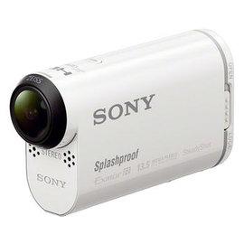 展示 SONY HDR~AS100V ^(AS100^) NFC 攝影機 貨 ~3 1前贈