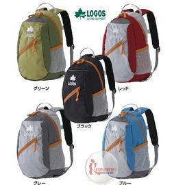 探險家戶外用品㊣NO.88250130~4 日本品牌LOGOS 兒童背包8L (綠) 書包 運動背包郊遊雙肩背包