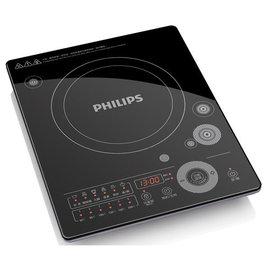 PHILIPS 飛利浦 頂級智慧變頻超薄電磁爐 / 智慧變頻晶鑽爐 HD4991 / HD-4991