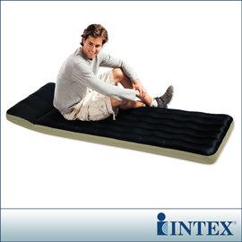 <table border=0 width=300><tr><td width=70><b>商品名稱</b>:</td><td>【INTEX】單人野營充氣床墊(露營睡墊)-寬72cm </td></tr><tr><td width=70><b>商品類別</b>:</td><td>休閒用品館</td></tr><td width=70><b>商品編號</b>:</td><td>LC276-7</td></tr><tr><td><b>瀏覽次數</b>:</td><td>808</td></tr><tr><td><b>商品簡介</b>:</td><td>INTEX 美國第一大品牌充氣床,外出旅行、居家使用、露營最佳商品。  簡單快速 、輕量化的INTEX野營充氣睡墊,給您舒適的戶外睡眠。</td></tr></table>