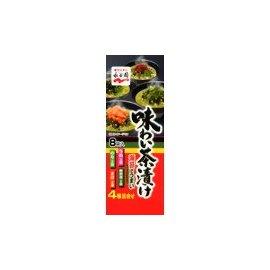 永谷園綜合口味茶泡飯^(8包入^) 新口味到^! 忍不住的好味道 低卡路里