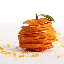 ◆~ 鮮果•完全手作◆~ 芸之香低溫烘焙鮮果乾系列——好心柑鮮果乾 ^(茂谷柑^)