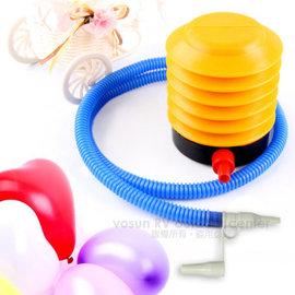 【VOSUN】腳踩幫浦.腳踩充氣筒.手動充氣泵.腳踏充氣筒打氣筒/瑜珈球.氣球.游泳圈.充氣水池.各種球類皆可用 FB-150