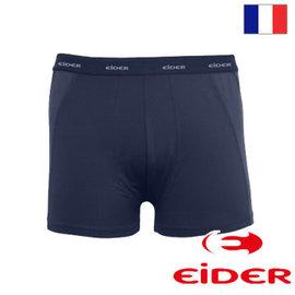 法國~EiDER~男SCAFE咖啡紗多 四角褲  EIT1043~零碼