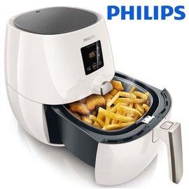 PHILIPS 飛利浦 健康氣炸鍋 HD-9230 / HD9230 (贈食譜、烤架)**免運費**