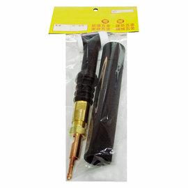 S26氬焊槍頭含接座★氬焊配件