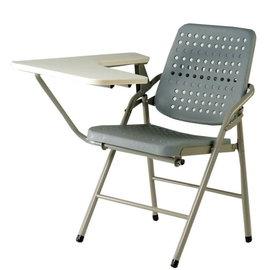 ~ 450~10~白宮塑鋼課桌椅 2入組  ~台中市以外 請另洽詢 ~ 辦公桌 檔案櫃 辦