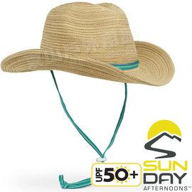 ~Sunday Afternoons~兒童防曬牛仔帽 Rodeo抗UV遮陽帽 登山大盤帽