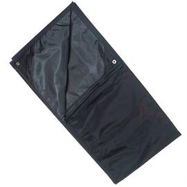 探險家戶外用品㊣933犀牛 RHINO 250*250CM 6人防潮地布/蓋布(黑)帳篷外墊/防水地墊