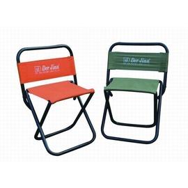 探險家戶外用品㊣DJ6703靠背童軍椅 小板凳 兒童椅 摺疊椅折合椅折凳-DJ7010