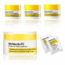 美國StriVectin皺效拉提繃繃霜豪華組