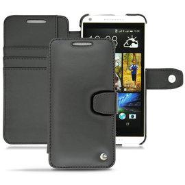 NOREVE HTC Desire 816  側掀式支架皮套 保護套 手機套 保護殼 真皮 皮革  手工訂製  法國頂級手機皮套 50種以上顏色