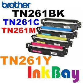 Brother TN~261BK 黑色相容碳粉匣  機種:HL~3170CDW、MFC~9