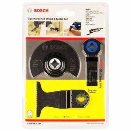 BOSCH 鋰電魔切機 GOP 3片式套裝組