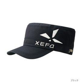 ◎百有釣具◎SHIMANO XEFO GORE-TEX CA-219M 高透濕防水帽子 規格:free (頭圍58.5cm)~黑