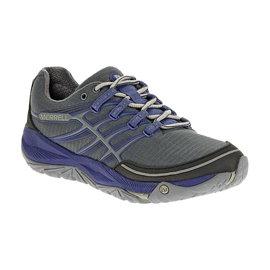 MERRELL 美国 | ALLOUT RUSH 女款 轻量越野跑鞋 | 秀山庄(06482,01694)