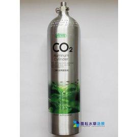 ~墨耘 水草造景~ISTA伊士達 CO2 高壓鋁瓶 3L 上開式I~604 1瓶 2600