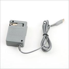 任天堂NDSI/DSI 帶線充電器(灰)