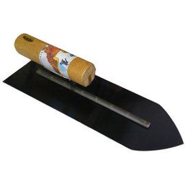 角鏝300mm長 - 尖 (1入)★水泥、泥做專用工具