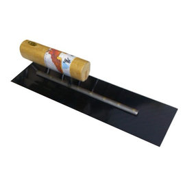 角鏝300mm長 - 四角 (1入)★水泥、泥做專用工具