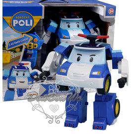 ROBOCAR POLI波力玩具車遙控機器人830900通販部
