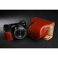 ^~DGmate 碼頭^~ TP ~SONY A6000 開底式   相機皮套~相容 復古