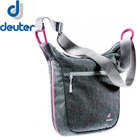 丹大戶外~Deuter~德國Pannier City隨身輕便側背包7L 貼身肩背包 鑰匙錢